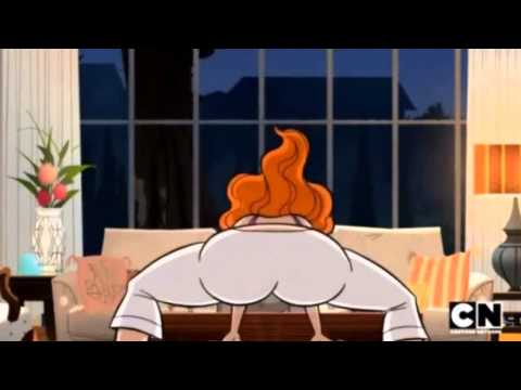 cartoon networt porno: