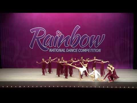 People's Choice// BOHEMIAN RHASPODY - Miller Street Dance Company [Spartanburg, SC]