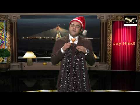 Comedy Show : Jay Hind! Xmas Gifts for Celebrities hilarious video
