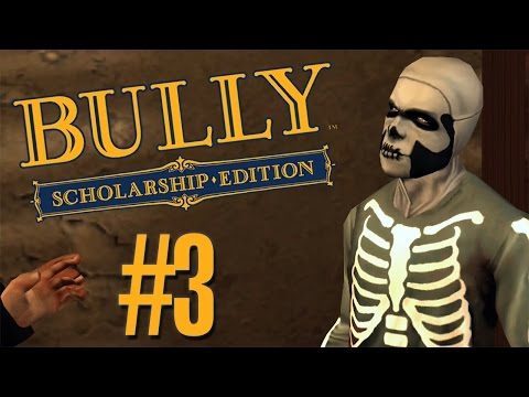 pranks - Let's pull some sneaky pranks for Halloween in Bully! ▻Subscribe for more great content : http://bit.ly/11KwHAM Share with your friends and add to your favourites it helps the channel grow...