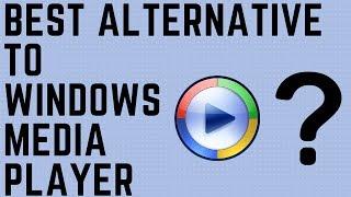 Video Best Alternative to Windows Media Player MP3, 3GP, MP4, WEBM, AVI, FLV Februari 2019