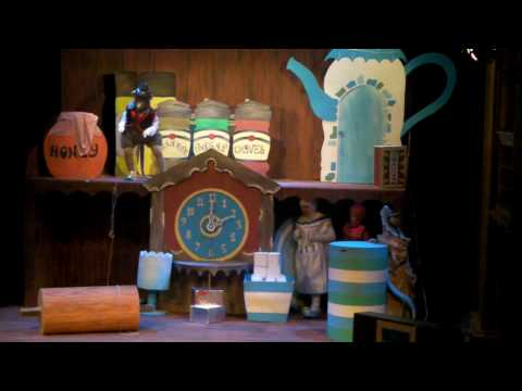 The Gingerbread Man by David Wood at The Manoel Theatre _ Clip 1