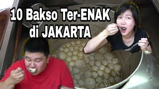 Video 10 Bakso ter-ENAK DI JAKARTA #1 MP3, 3GP, MP4, WEBM, AVI, FLV Mei 2019
