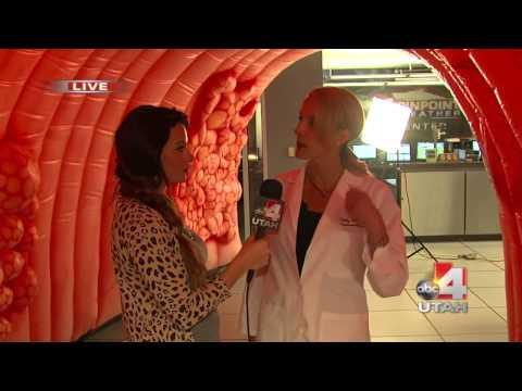Utah Gastroenterology – Dr. Holly Clark on Colon Cancer