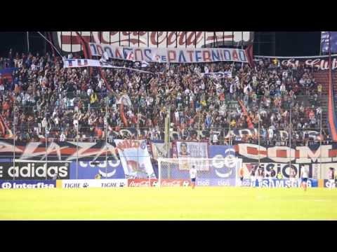 Video - Cerro Porteño vs. Carapegua - El aliento del más popular - La Plaza y Comando - Cerro Porteño - Paraguay