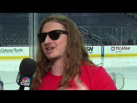Video: PFT Commenter calls in to PFT Live