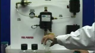 FilterSavvy - RCI - Fuel Purifier Recirculating System DEMOmpg.wmv