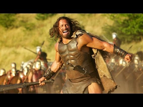 Hercules (1st Clip 'It's a Trap!')