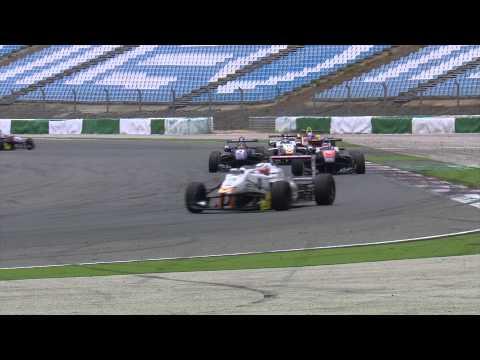 Portimao Highlights Race 01 – Euroformula ROUND 02 PORTUGAL – Alex Palou
