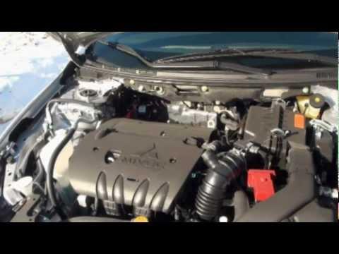 Hot Mitsubishi Cars  - Lancer 10th Anniversary Ediition (видео)