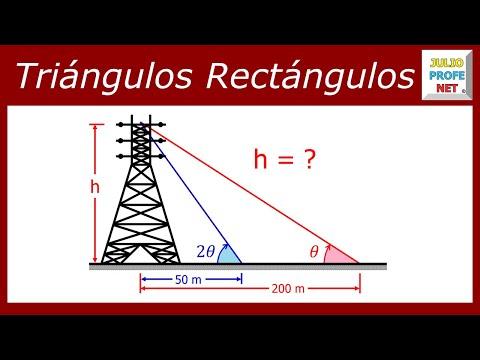 Trigonometrie Problem mit Dreiecke