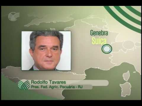 CNA participa da 106ª reunião da OIT / Rodolfo Tavares