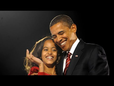 Barack Obama Admits He DIDN'T WANT TO LIKE Malia's Boyfriend