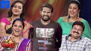 Video Jabardasth - Jabardasth Latest Promo - 20th June 2019 - Hyper Aadi,Anasuya,Sreemukhi - Mallemalatv MP3, 3GP, MP4, WEBM, AVI, FLV Juni 2019