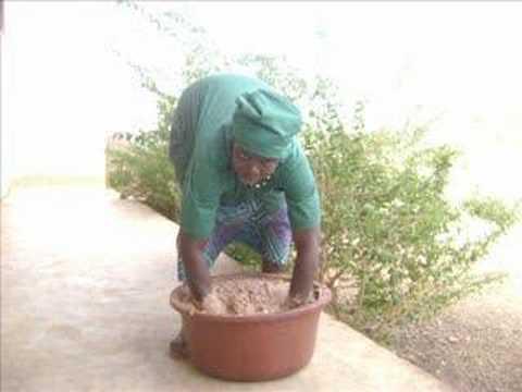Beurre de karité – Projet Karité Mali