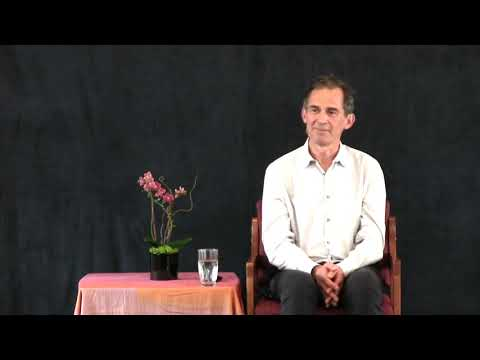 Rupert Spira Video: Responding to the Suffering of Others