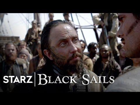 Black Sails 2.06 (Preview)