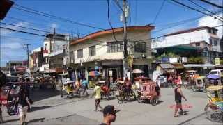 Catbalogan Philippines  city pictures gallery : Crazy crossing in Catbalogan, Samar, Philippines...