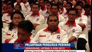 Video Pelantikan Pengurus Partai Perindo Jawa Tengah - BIM 03/06 MP3, 3GP, MP4, WEBM, AVI, FLV Desember 2017