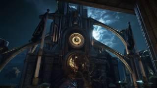 Mappa Clocktower