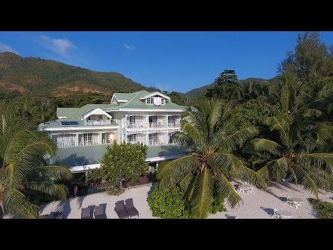 PALM BEACH HOTEL PRASLIN 3*