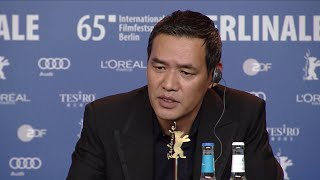 Nonton Ten No Chasuke   Press Conference Highlights   Berlinale 2015 Film Subtitle Indonesia Streaming Movie Download