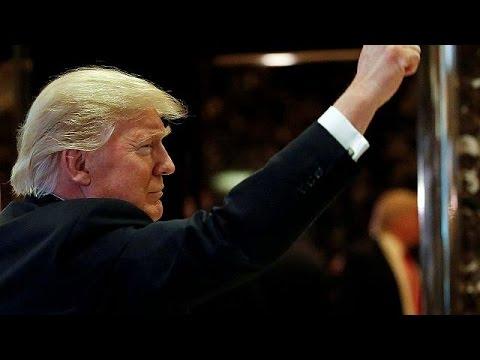 Τραμπ: Καταστροφική η πολιτική Μέρκελ στο μεταναστευτικό
