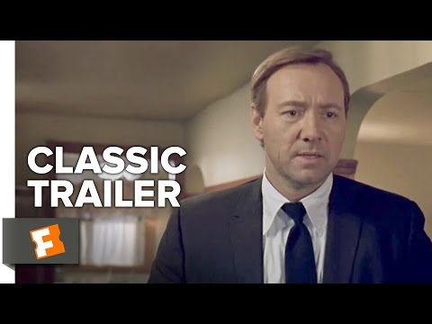 The Shipping News (2001) Official Trailer - Kevin Spacey, Julianne Moore Movie HD