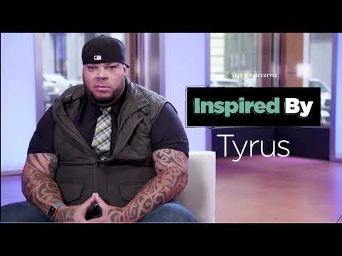 Tyrus interview by yahoo.com