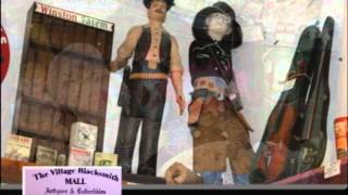 Walnut (IA) United States  city images : Walnut Iowa's The Village Blacksmith Antique Mall on Our Story's the Celebrities