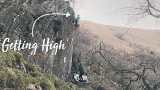 Getting HIGH! by Dan Turner