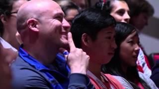 Can an urban farmer earn a living wage?   Teresa O'Donnell   TEDxHouston