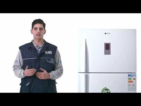 Uğur Buzdolapları Kullanım Kılavuzu