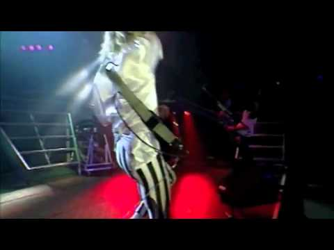 TRIUMPH - Rocky Mountain Way (Live in HALIFAX) online metal music video by TRIUMPH