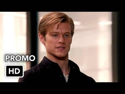 "MacGyver 2x09 Promo ""CD-ROM + Hoagie Foil"" (HD) Season 2 Episode 9 Promo"