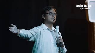 Video Shofwan Al-Banna, PhD  - Masa Depan Indonesia: Melawan Kutukan Sejarah dan Geografi | BukaTalks MP3, 3GP, MP4, WEBM, AVI, FLV Juli 2019