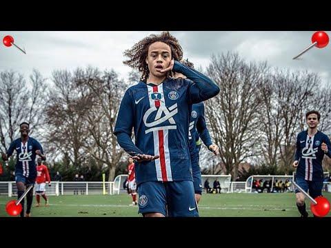 XAVI SIMONS PSG 2020 ● SKILLS HOLANDA | DEBUT - BEST MATCHES PLAYED AND GOALS ◀️