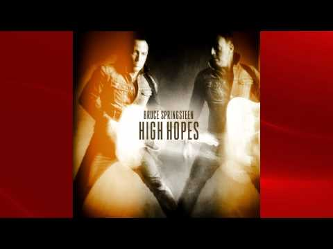 """Rare Earth Entertainment REE-View: Bruce Springsteen """"High Hopes"""""""