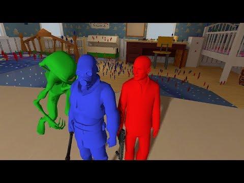 Gmod ARMY SPAWNER Mod (видео)
