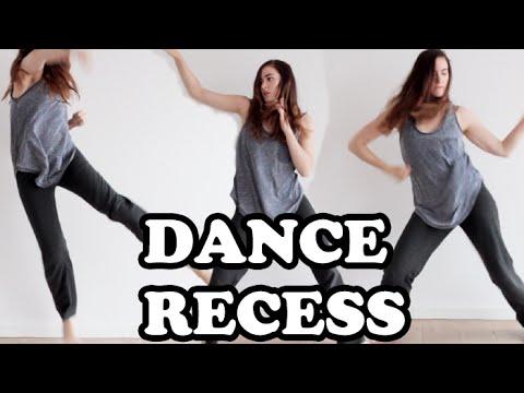 Dance Recess | Teske