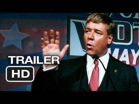 Broken City Official Trailer #1 (2013) - Mark Wahlberg, Russell Crowe Movie HD