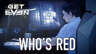 Trailer Chi è Red