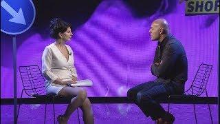 Live/ 'Mos i fol shoferit' nga Rudina Dembacaj - I ftuar Blendi Fevziu (20 tetor 2018)