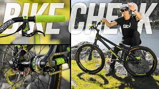 Here it is! My brand new trials bike ;)►Merchandise: sickseries.shopThanks Hannes Berger for filming and helping me out!► Subscribe for more videos/ Hier abonnieren: https://www.youtube.com/user/fabwibmer?sub_confirmation=1►Want to know what protection, bikes, parts and camera equipment I use? Here is a list of all things http://bit.ly/1QwCvpc►You can also follow me on:Facebook: https://www.facebook.com/wibmerfabioInstagram: http://instagram.com/wibmerfabio (@wibmerfabio)Snapchat: wibmerfabioCheers,Fabio