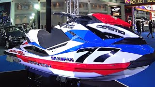 8. New 2016, 2017 watercraft Sea-Doo RXP300 Cosmo turbo 300 hp