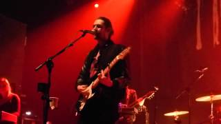 Hozier- 1 Thing (Amerie Cover) Live Birmingham