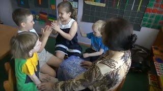 Родителям: веселые игры с детьми-аутистами