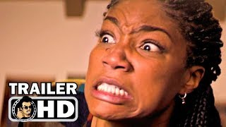 THE OATH Trailer (2018) Tiffany Haddish Comedy Movie by JoBlo Movie Trailers