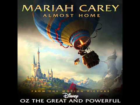 Mariah Carey – Almost Home (Male Version)