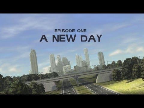 The Walking Dead Game - Season 1, Episode 1